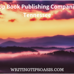 book publishing companies in tennessee