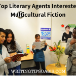 literary agents interested in multicultural fiction