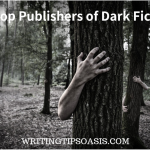publishers of dark fiction