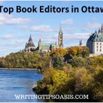 top book editors in ottawa