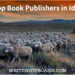 top book publishers in idaho