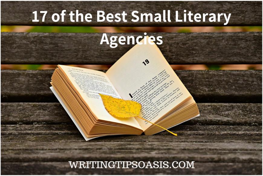 best small literary agencies
