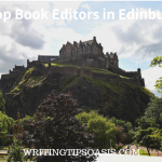 book editors in edinburgh