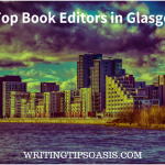 book editors in glasgow
