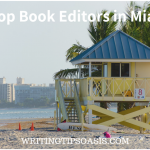 book editors in miami