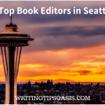 book editors in seattle