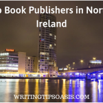 book publishers in northern ireland