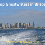 ghostwriters in brisbane