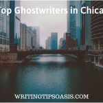 ghostwriters in chicago