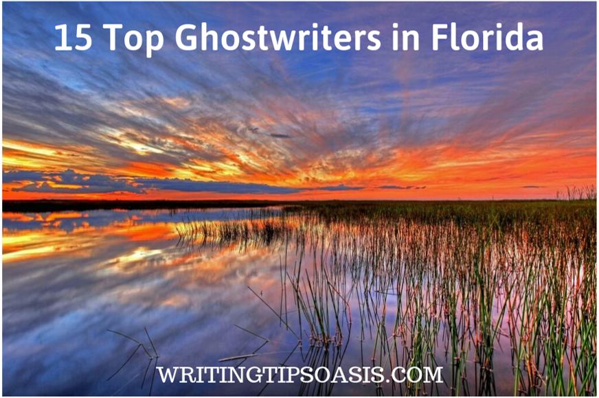 ghostwriters in florida