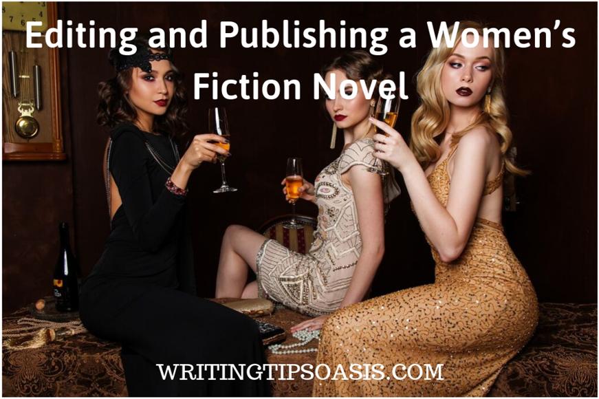 guide to writing women's fiction