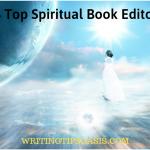 spiritual book editors