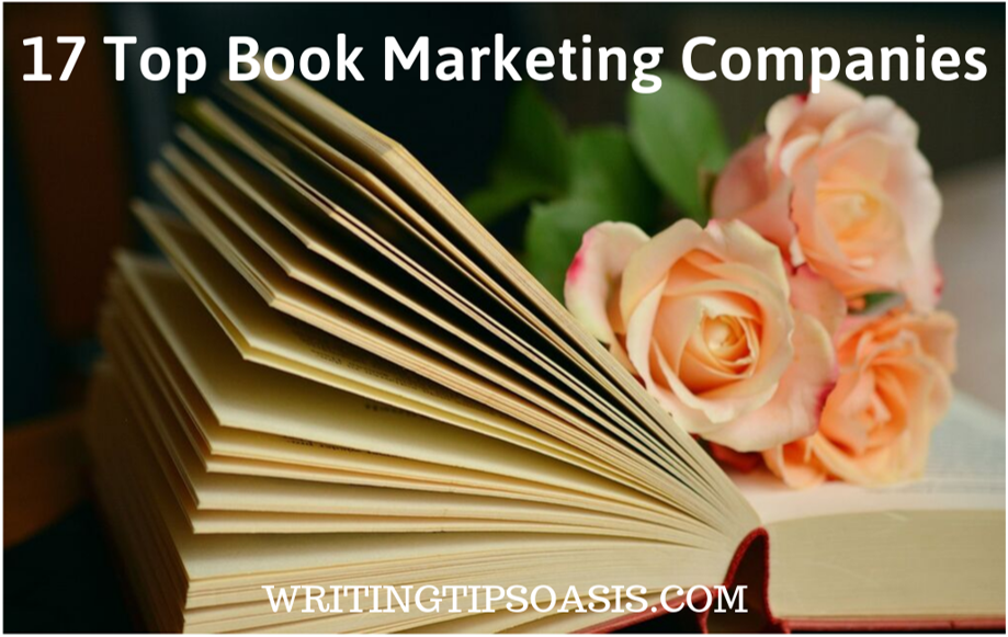 top book marketing companies