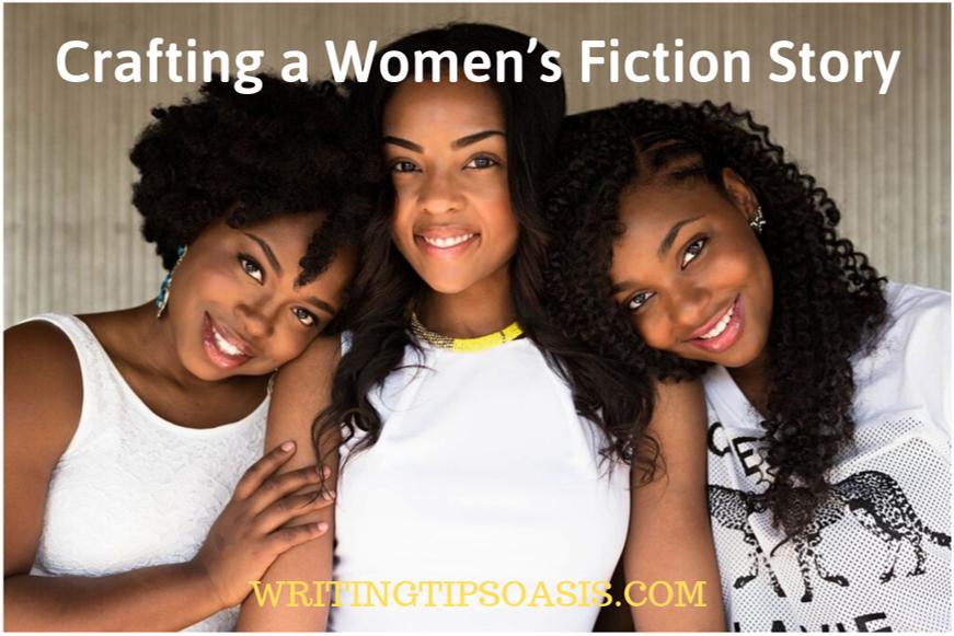 writing women's fiction