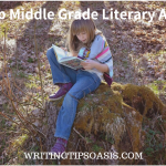 middle grade literary agents