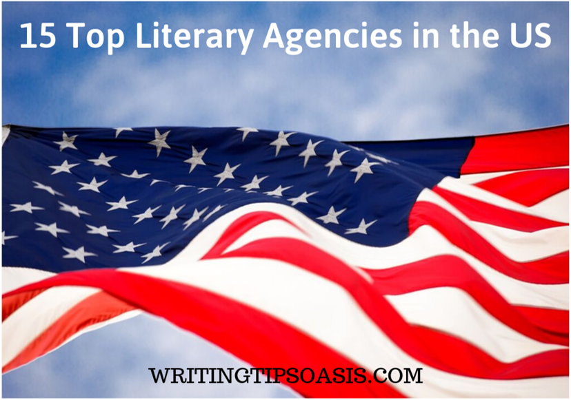 top literary agencies in the us