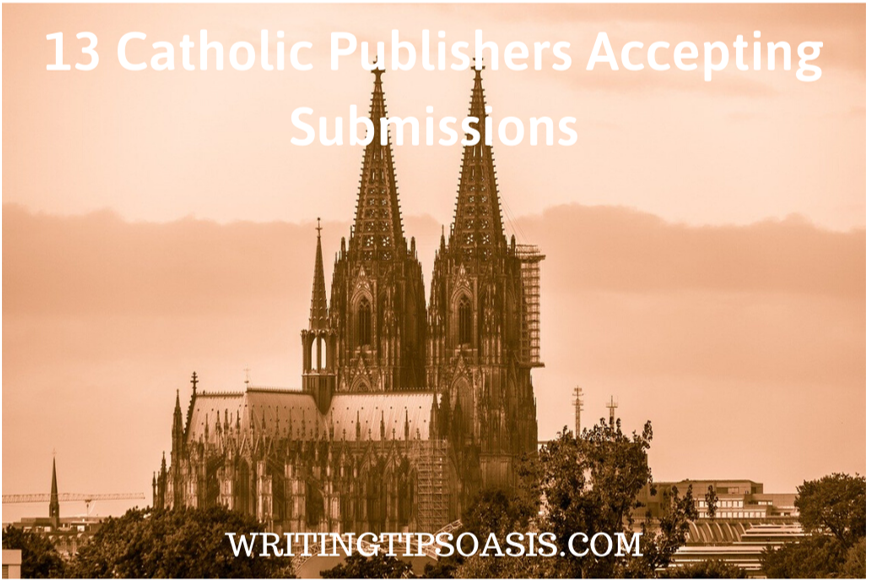 catholic publishers accepting submissions