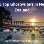 ghostwriters in new zealand