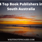 book publishers in south australia