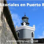 editoriales en puerto rico