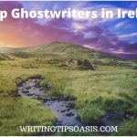 ghostwriters in ireland