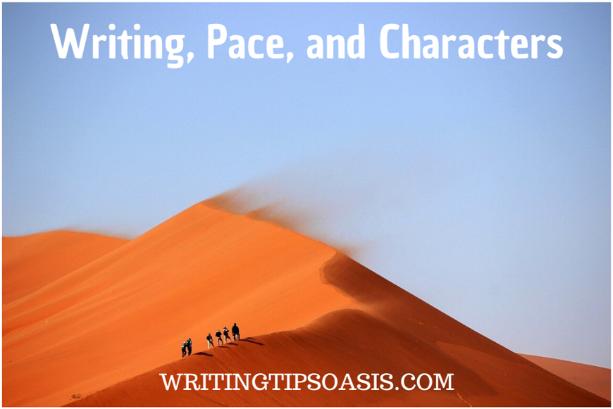 how to write an adventure fiction novel
