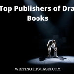 publishers of drama books