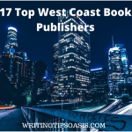 west coast book publishers