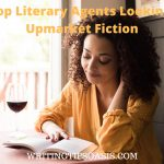 Literary Agents Looking for Upmarket Fiction