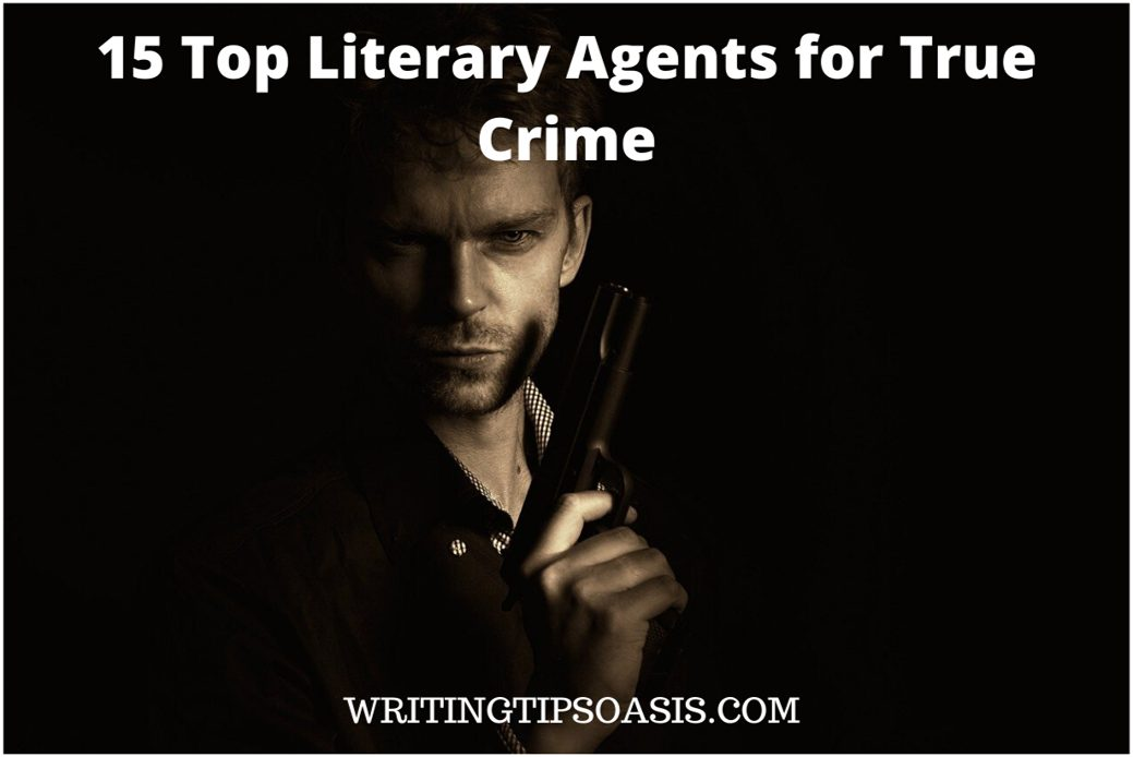 literary agents for true crime