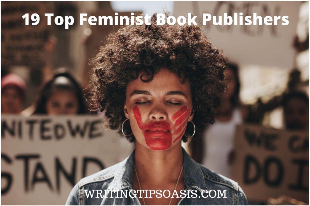 feminist book publishers