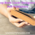 book cover designers for self-publishers