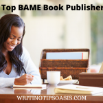 BAME Book Publishers