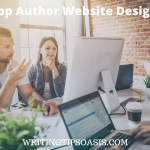 Author Website Designers