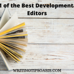 Best Developmental Editors