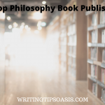 Top Philosophy Book Publishers