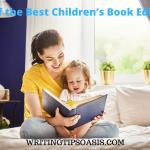 Best Children's Book Editors