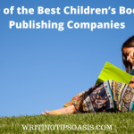 Best Children's Book Publishing Companies