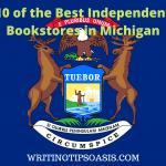 Best Independent Bookstores in Michigan
