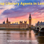 Top Literary Agents in London