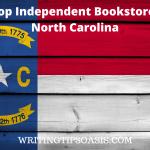 Independent Bookstores in North Carolina