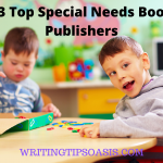 Special Needs Book Publishers