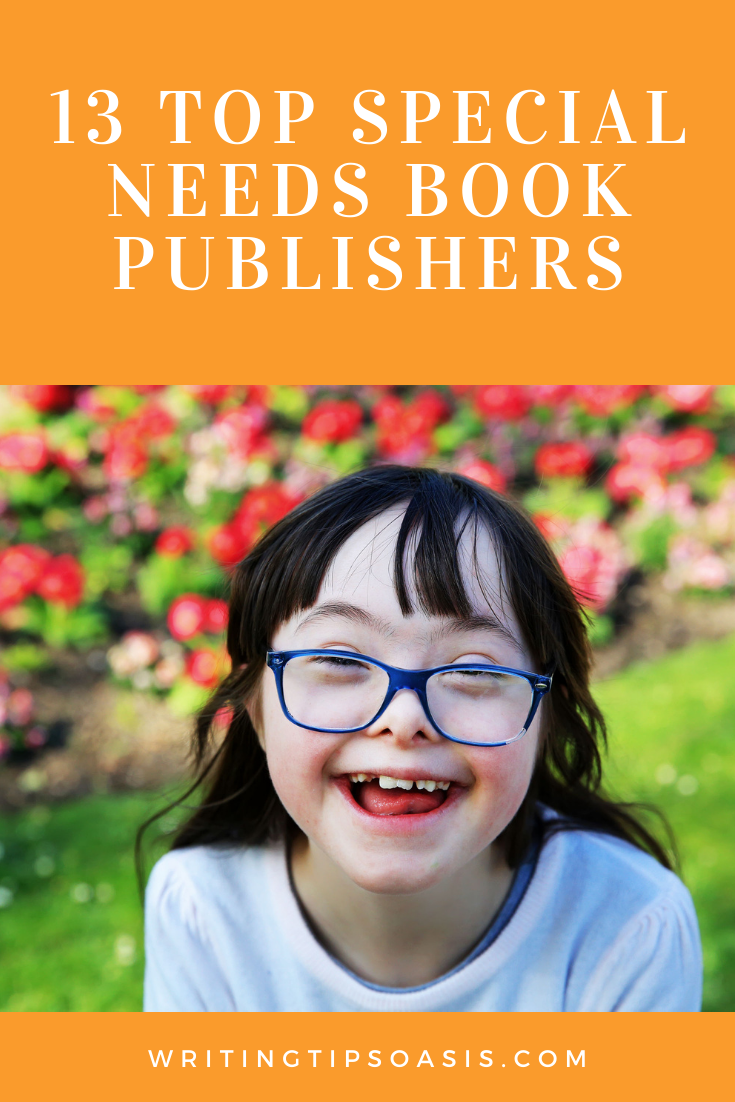 special education book publishers