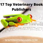 veterinary book publishers