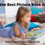 best picture book editors