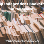 independent bookstores in Delaware