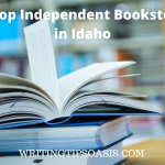 independent bookstores in Idaho