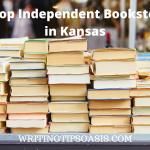 independent bookstores in Kansas