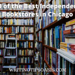 best independent bookstores in Chicago
