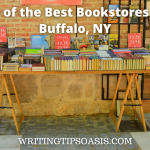 best bookstores in Buffalo, NY